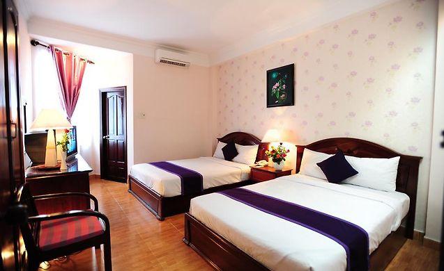 violet hotel nha trang - Violet Hotel Design